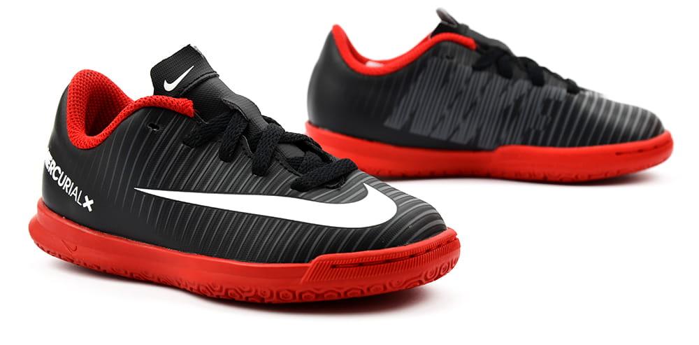 urok kosztów nowy przyjeżdża Cena hurtowa Buty juniorskie halowe Nike Mercurialx Vortex III (831953 002)