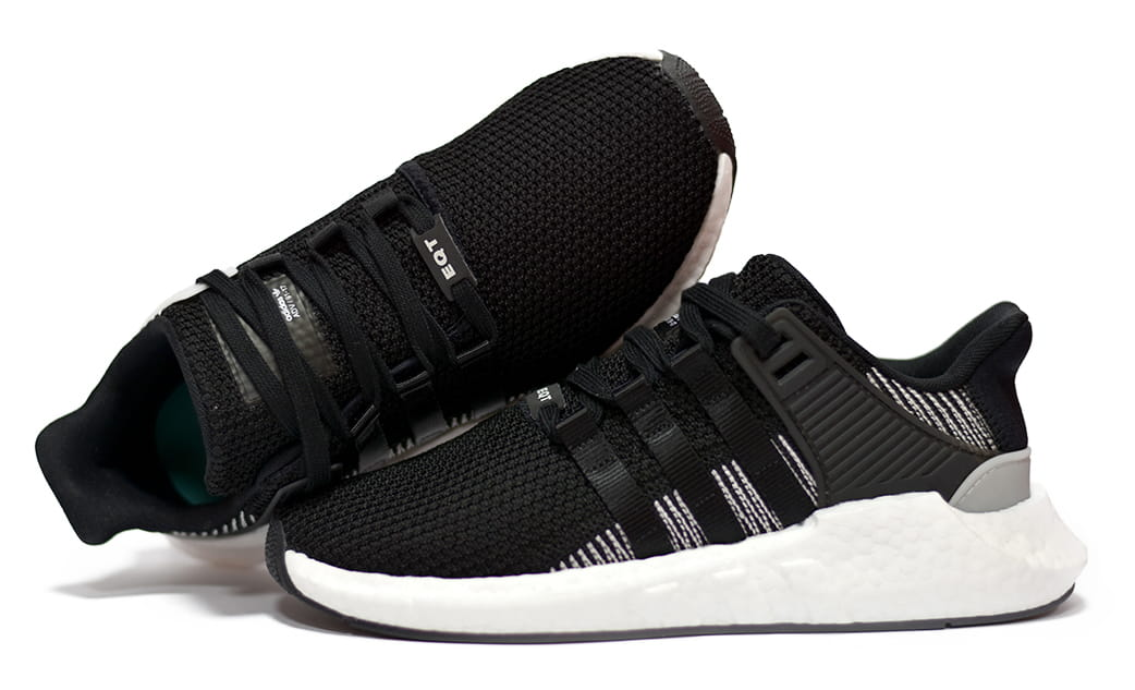 Buty Adidas EQT Support 9317 BY9509