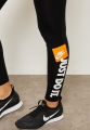 Legginsy Damskie Nike JUST DO IT (AQ0245-010)