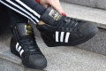 Buty damskie Adidas Pro Model superstar (FV5725)