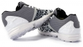 "Buty Damskie Adidas ZX Flux SPLIT ""White Panter"""