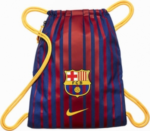 Worek NIKE FC BARCELONA Stadium Football Gym Sack (BA5413 455)