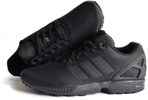 "Buty adidas Zx Flux ""All Black"" (S32279)"