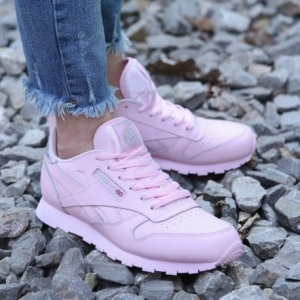 Buty Damskie Reebok Classic Leather Metallic (BD5898)