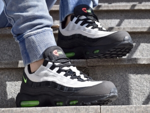 Buty Męskie NIKE AIR MAX '95 Essential (AT9865 004)