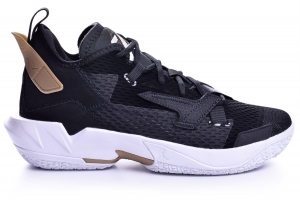 Buty Męskie Nike Air Jordan Why Not Zero black gold (CQ4230-001)