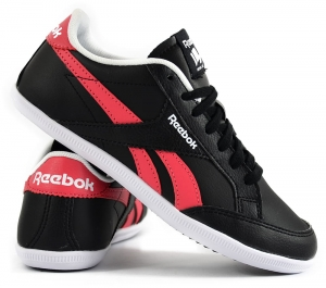 Buty Damskie Reebok Royal Transport S (V68903)