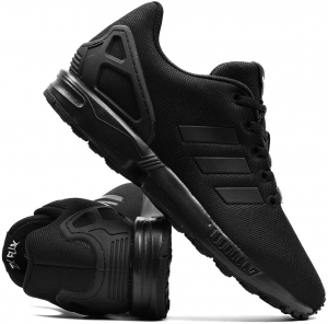 "Buty Damskie Adidas Originals ZX Flux ""Black"" (S82695)"