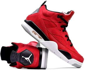 Buty męskie Nike Air Jordan Son of Mars Low (580603 603)