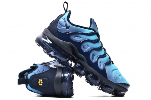 Buty męskie NIKE AIR VAPORMAX PLUS Photo Blue (924453 401)