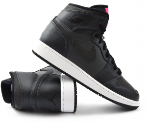 BUTY Damskie NIKE AIR JORDAN 1 Retro High (332148 004)