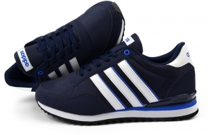Buty Adidas Jogger CL (AW4075)