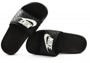 Klapki NIKE BENASSI Just Do IT (343881-011)