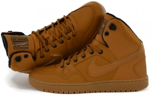 Buty Zimowe Nike Son Of Force Winter (807242 770)