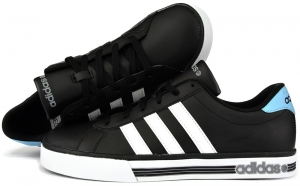 Buty Adidas NEO Daily Team (F98345)
