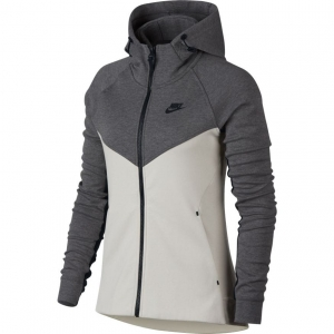 Bluza Damska Nike NSW Tech Fleece (842845-093)