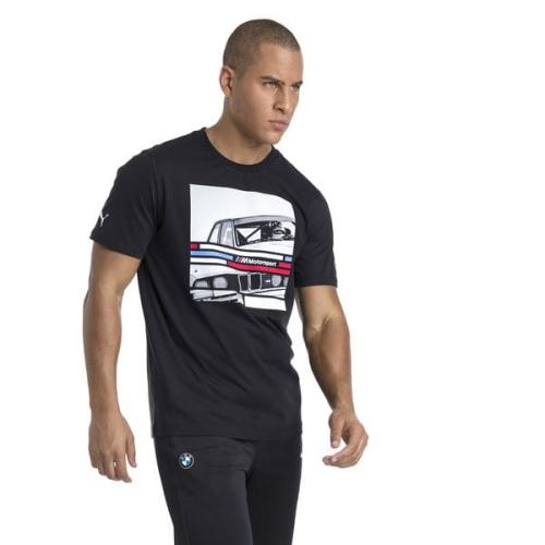 c774f5dc Koszulka męska T-shirt PUMA BMW M3 (576646-01) ProSport24.pl - internetowy  sklep sportowy