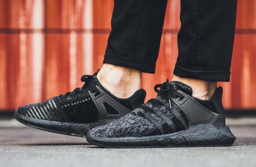 Buty Adidas EQUIPMENT SUPPORT 9317 boost (BY9512)