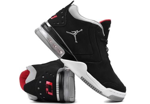 Buty męskie Air Jordan Big Fund (BV6273 001)
