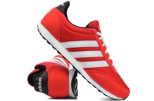 czerwone buty męskie adidas