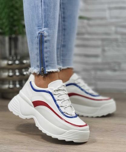 Buty Damskie Adidasy Sneakersy Debbie