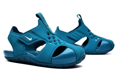 Movimiento un poco dominio  Sandały dziecięce Nike Sunray Protect 2 PS (943826 301) ProSport24.pl -  internetowy sklep sportowy