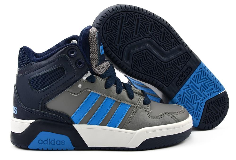 Buty Dziecięce Adidas Neo BB9TIS MID (BB9950) 28 35