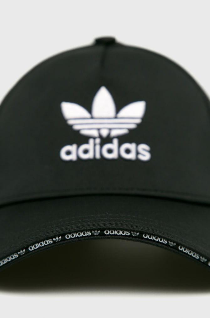 871acf04673f8 Czapka z daszkiem ADIDAS TREFOIL CAP (DH4409) ProSport24.pl ...