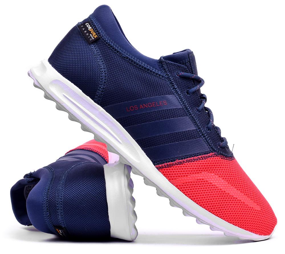 666daa281 Buty Adidas Los Angeles Cordura (S79021) ProSport24.pl - internetowy ...