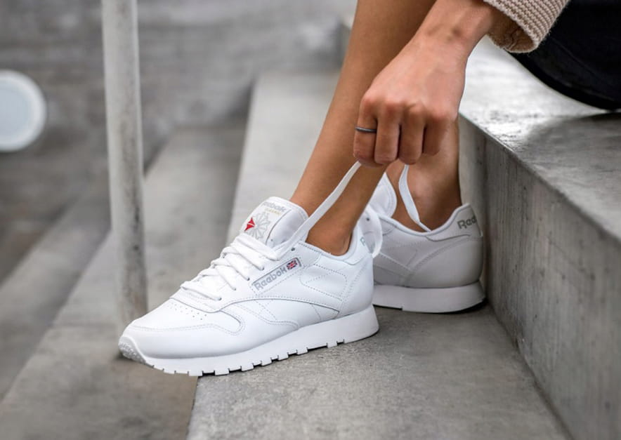 Reebok Buty Cl Leather