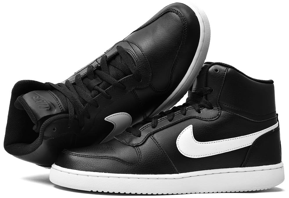 niska cena buty do separacji konkurencyjna cena Buty Męskie NIKE Ebernon Mid (AQ1773 002)