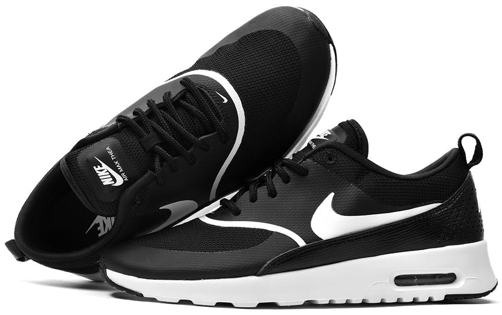 size 40 b4c1b fdcab Buty Damskie Nike Air Max Thea (599409 028) ProSport24.pl ...