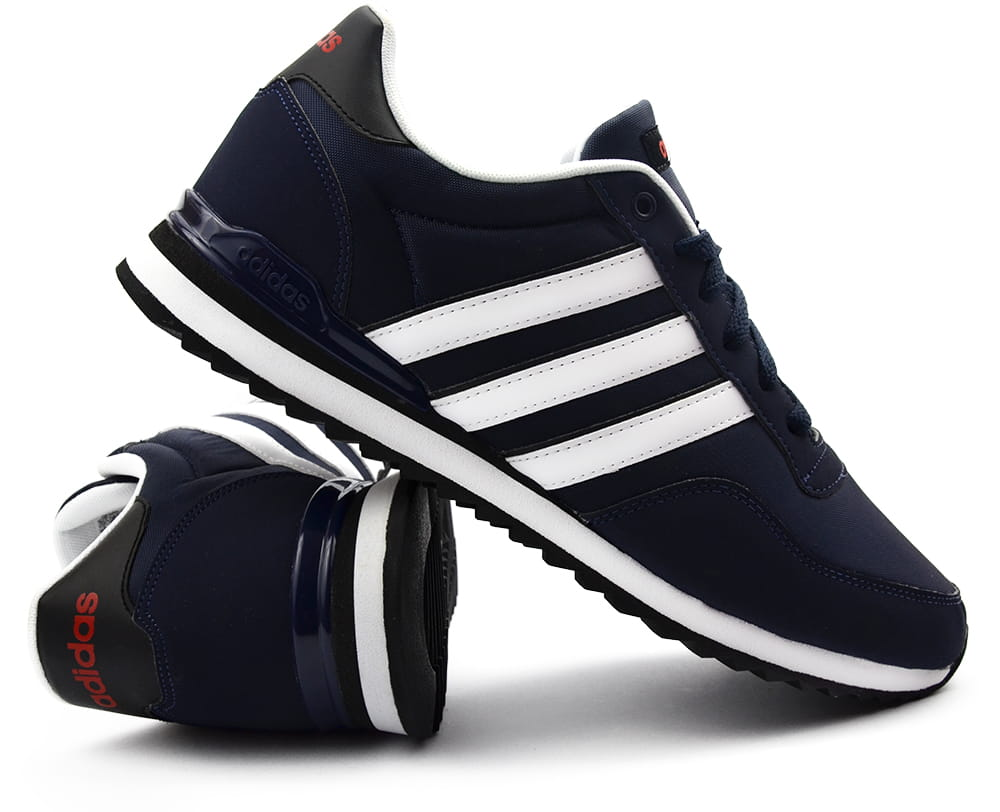 c8f9539a5 Buty Męskie Adidas Jogger CL (BB9680) ProSport24.pl - internetowy ...