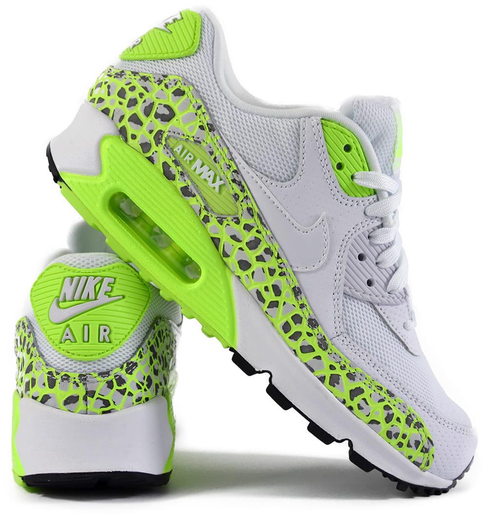 Buty Damskie Nike Air Max 90 Premium 443817 103