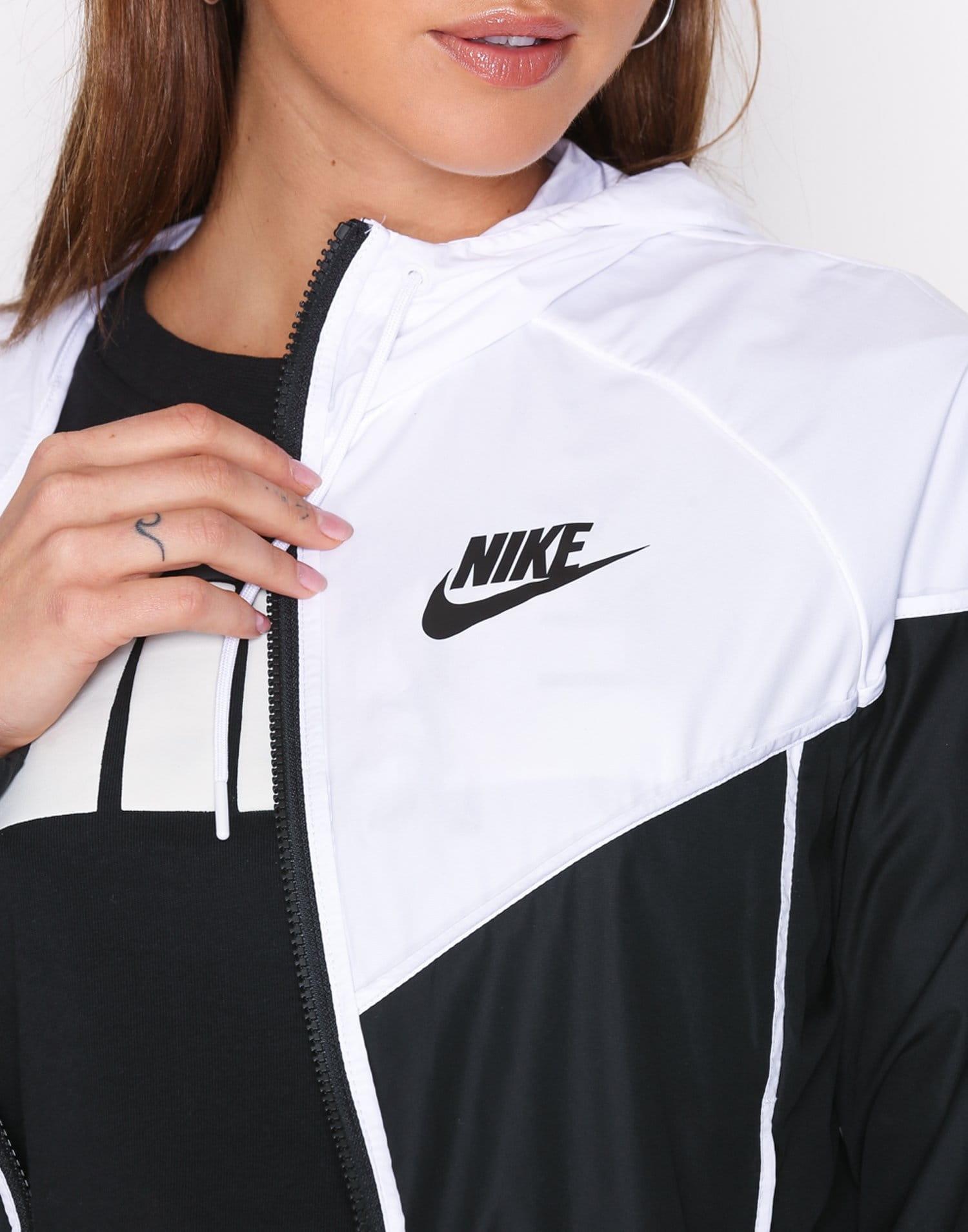 825c1cc4a754b9 Kurtka Damska Nike NSW Windrunner (883495 011) ProSport24.pl ...