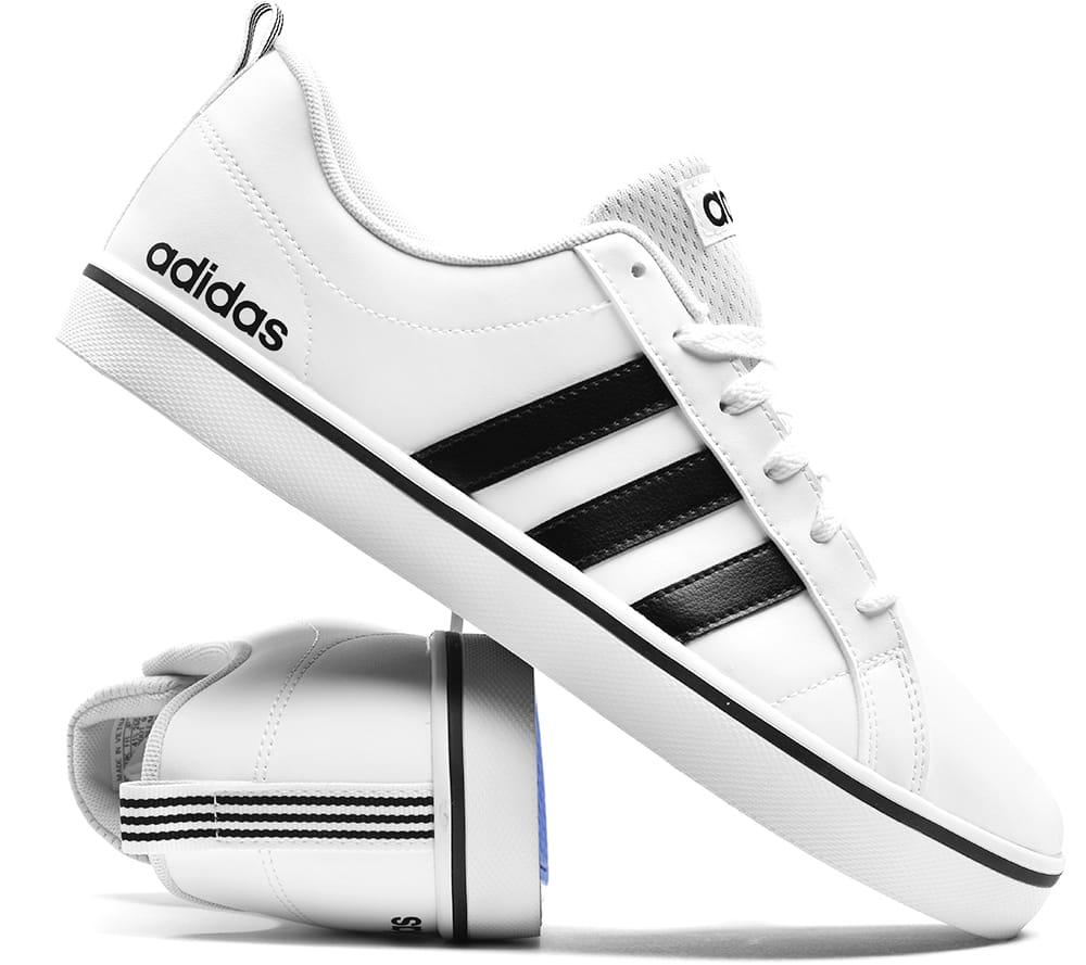 buty adidas białe podeszwa męskie
