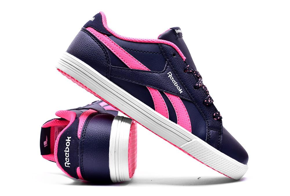 pierwsza stawka dostać nowe obuwie buty juniorskie reebok