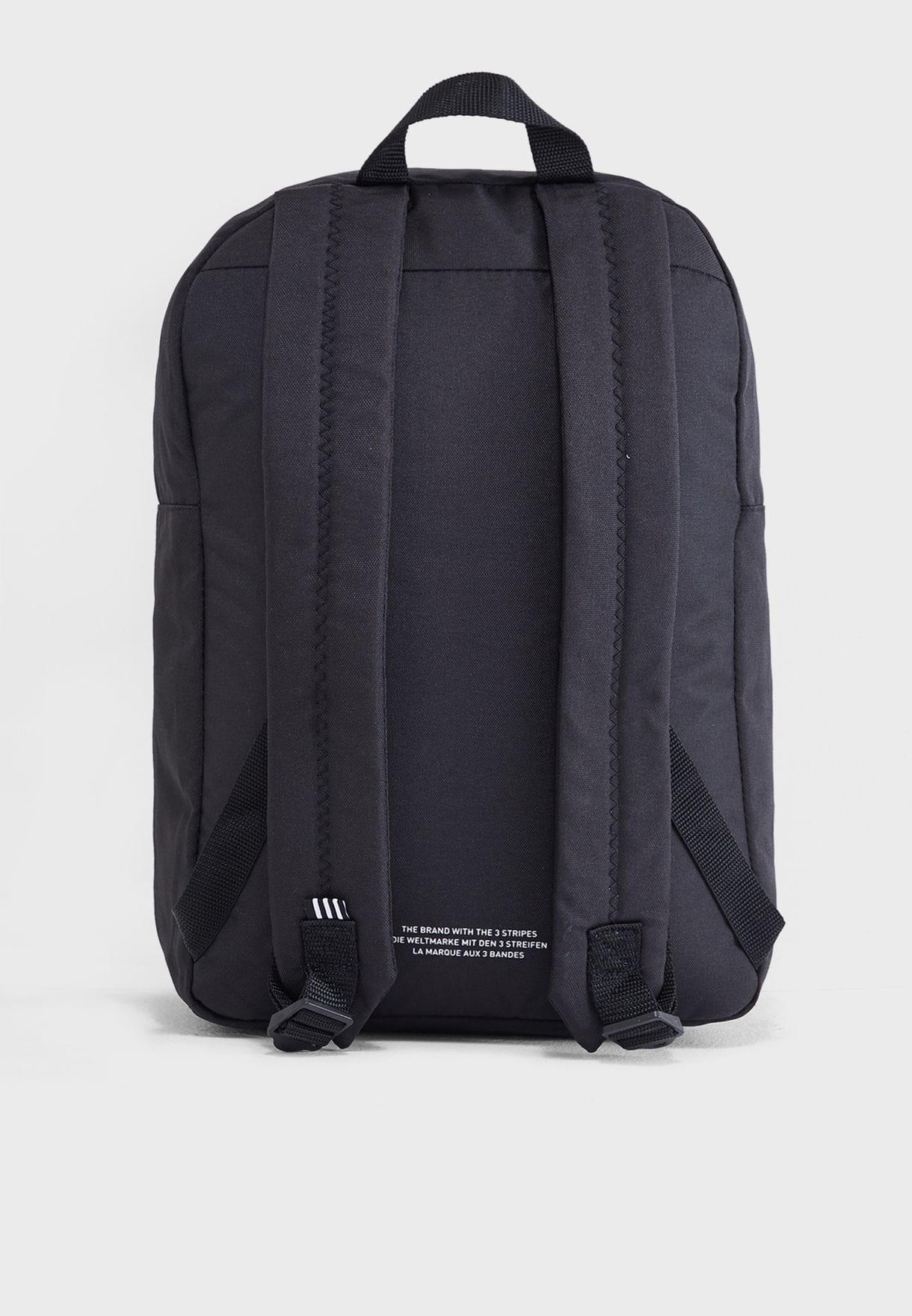 443c4184b75d8 Plecak Adidas Originals Trefoil BP Classic (DW5185) ProSport24.pl ...