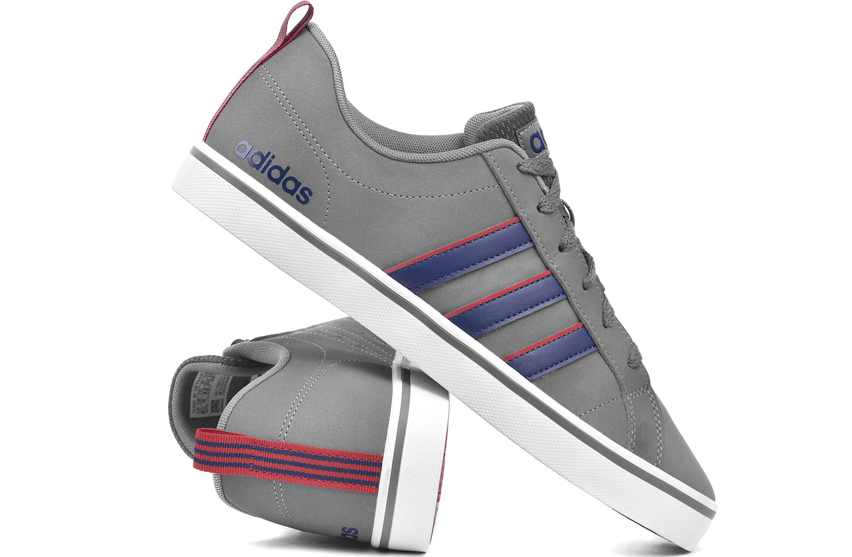 Buty m?skie Adidas VS Pace szare (DB0151)