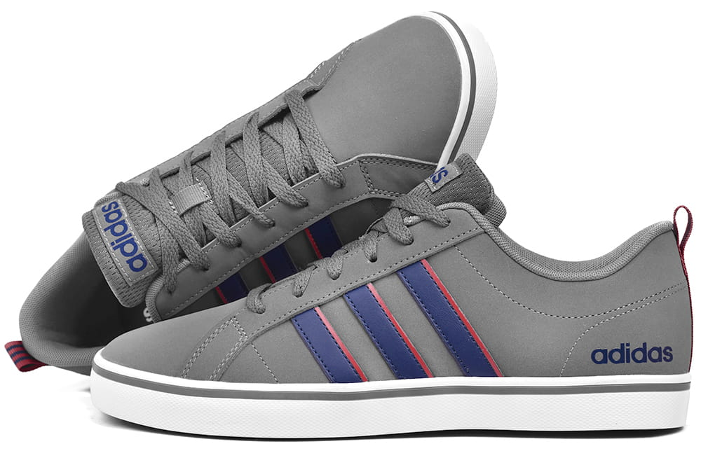 Buty męskie Adidas VS Pace szare (DB0151)
