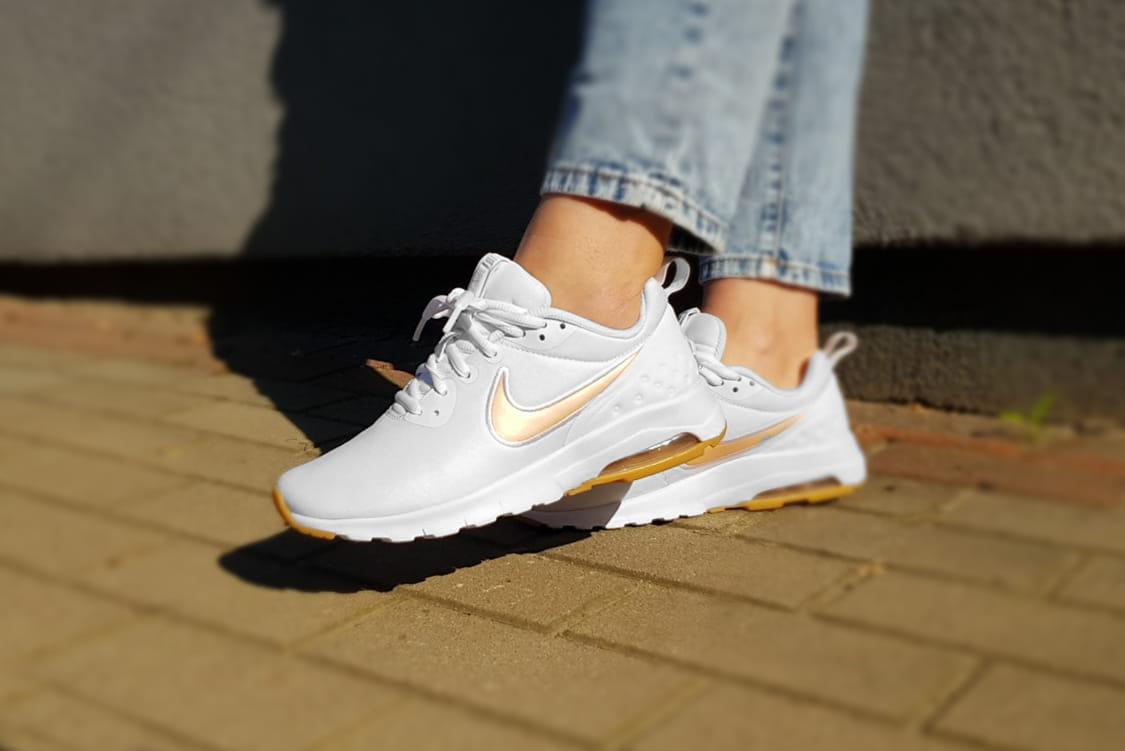 Buty Damskie Nike Air Max Motion (844895 102)