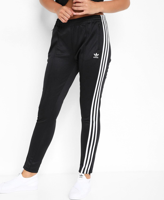 style mody kup sprzedaż najlepszy hurtownik Spodnie damskie Adidas Originals Track Pants (ED7463)