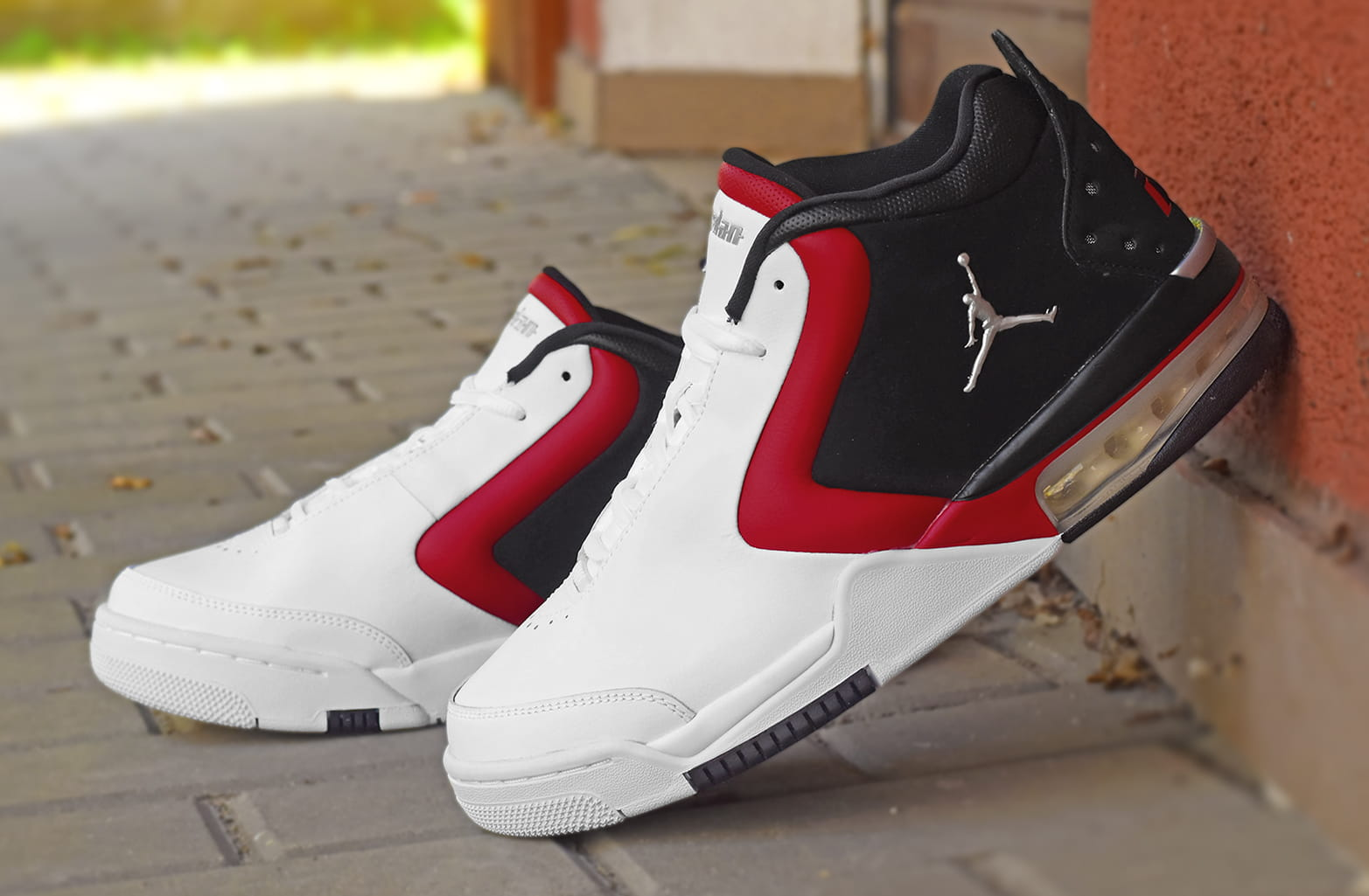 to buy wholesale sales 50% off Buty męskie Air Jordan Big Fund (BV6273 102)