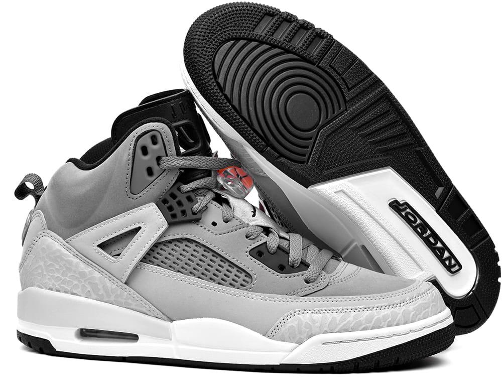 Buty Męskie Nike Air Jordan Spizike (315371 008)