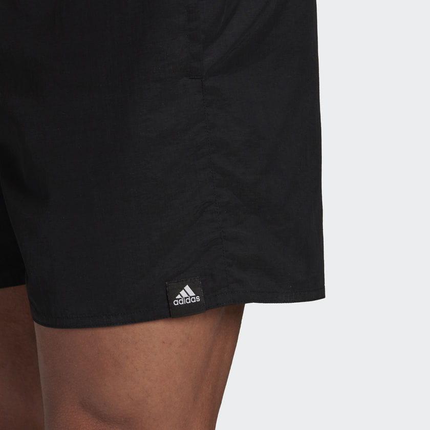 0e0613c10 Spodenki męskie Adidas SOLID szorty czarne (CV7111) ProSport24.pl ...