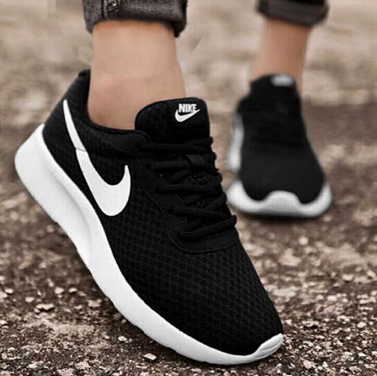 38 Buty Damskie Nike Tanjun 818381 011 Czarne Ceny i