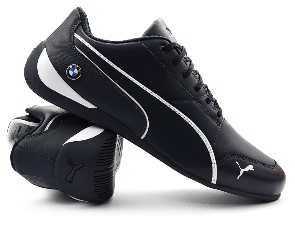 3d9538aa Buty Puma BMW - poczuj się jak zawodowy kierowca