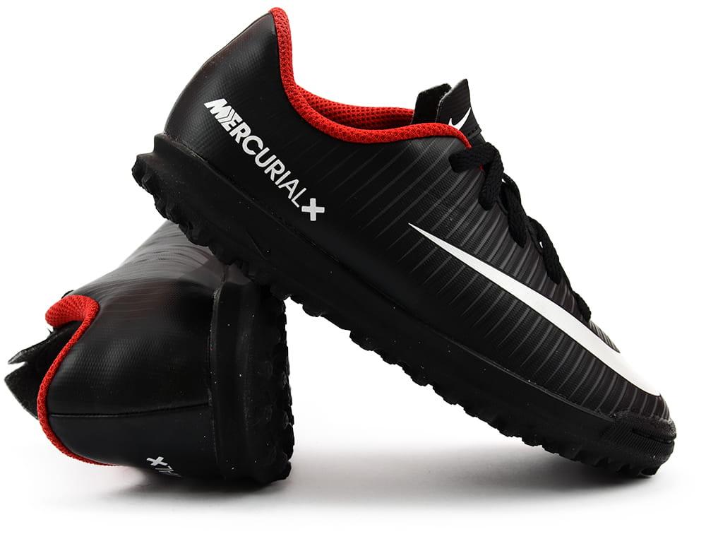 Buty juniorskie Nike Mercurialx Vortex III TF (831954 002)