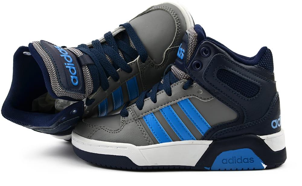 19d18e18 Buty Dziecięce Adidas Neo BB9TIS MID (BB9950) 28-35 ProSport24.pl ...