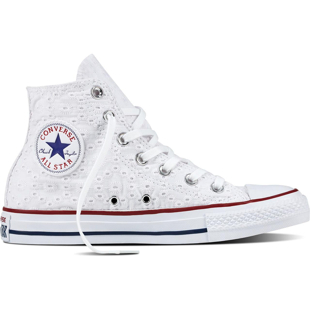 Buty Damskie Converse All Star Chuck Taylor (55978)